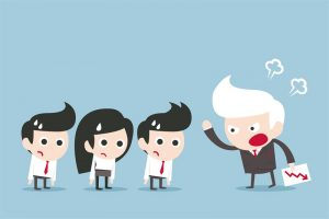 Why Employees Leave Managers not Companies