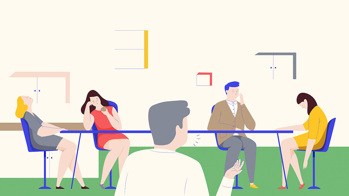 How Bad Bosses Compel Good Employees To Leave